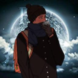 tanaka haikyuuedits japan interesting people moon freetoedit
