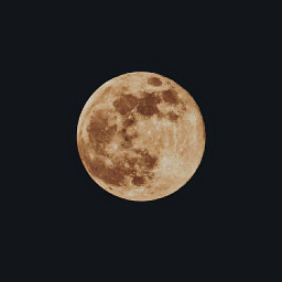 myphotography nature moon night fullmoon photography background freetoedit