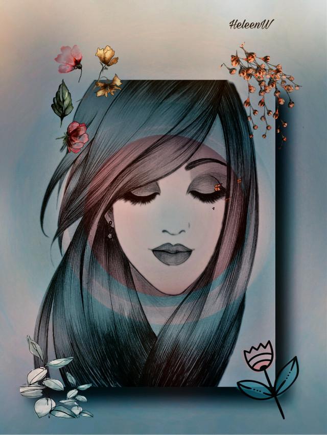 𝐃𝐫𝐞𝐚𝐦𝐲 𝗴𝐢𝐫𝐥 #dream #aesthetic #aesthetics dreamygirl #fantasy #imagination #madewithpicsart #myedit #myart #mystyle #freetoedit