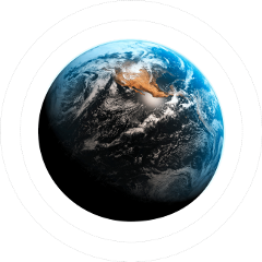 planet space earth freetoedit