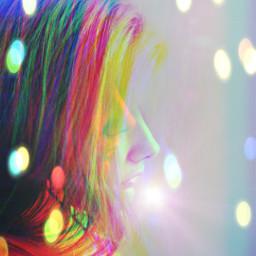 bokeh mask artistic art colors luz efects clone exposure freetoedit