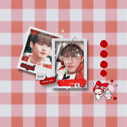 changbin leeknow wallpaper ateez soft yunho san wooyoung seonghwa yeosang jongho hongjoong mingi cute pink hairclips blue gray red aesthetic white thanxx inception softcore straykidsedit freetoedit