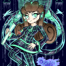 liesel night blue black green future futristic modern shiny girly robot robotgirl anime animegirl girl ☄️☄️☄️☄️☄️☄️☄️☄️☄️☄️☄️☄️☄️☄️☄️☄️☄️ random girl