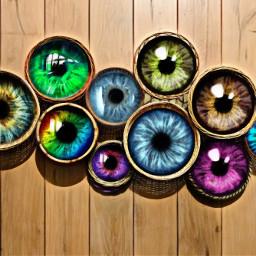 eyes ojos ircbountifulbaskets bountifulbaskets freetoedit