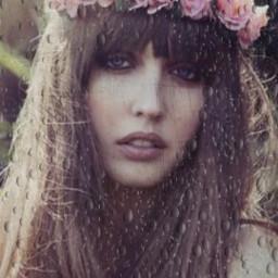 freetoedit girl mask srcrainonme rainonme
