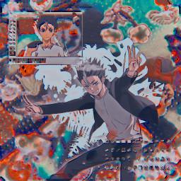 anime haikyuu nishinoyayuu