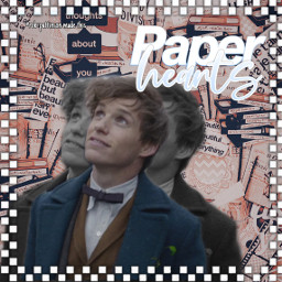 newtscamander newt scamander fantasticbeasts hufflepuff hogwartshouses hp imadethisnotyou colorful likethis edit text people wow hashtag textoverlay aesthetic effects filters multiplecolors stickers dontsteal post dontremixit nofreetoedit freetoedit