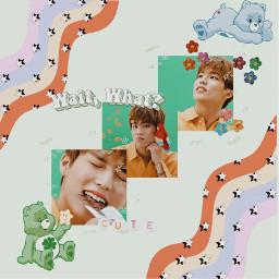 jeongwoo parkjeongwoo treasure treasurejeongwoo kpop aesthetic birthday happybirthday birthdayboy happyjeongwooday freetoedit