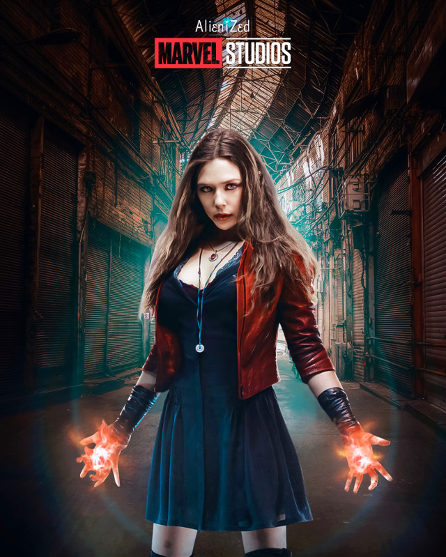 Have a magic Tuesday planet 👋🏻👽👉🏻☕️🍪🍩@PA 😊   Edit suggested by ☝🏻👽👉🏻☕️🍪@pika_art01  ☝🏻👽👉🏻🙏🏻 😊 > go to check her gallery !!   #wandamaximoff #scarletwitch #marvel #fanart #heroes #superheroes #girl background picture Op #unsplash #alienized #wallpaper #uhd #editedwithpicsart