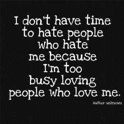 quotes nohate love