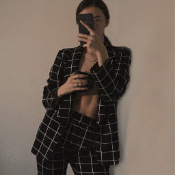 freetoedit style fashion outfit ootd styleblogger fashionblogger photography selfie girl suit blazer stylegirl styled ootdblogger germangirl