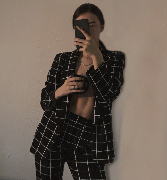 Suit up    #style #fashion #outfit #ootd #styleblogger #fashionblogger #photography #selfie #girl #suit #blazer #stylegirl #styled #ootdblogger #germangirl
