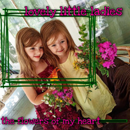 myphotography granddaughters mygardenflower freetoedit