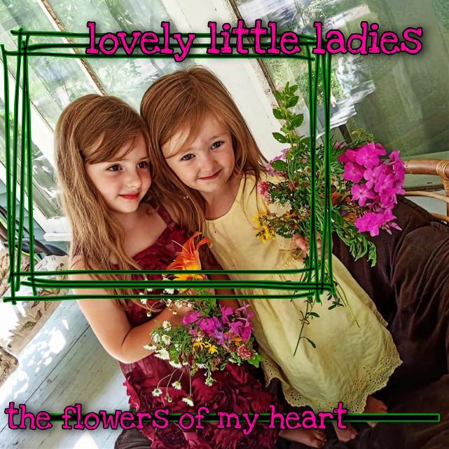 #myphotography #granddaughters #mygardenflower