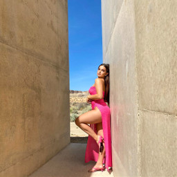 freetoedit addisonrae tiktok pink picoftheday girl remixit picsart