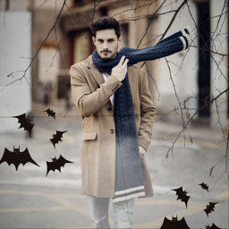 halloween picsarthalloween halloweenready spooky spookyseason scary halloweencreatures bats