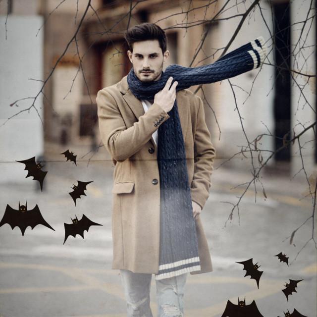 #halloween #picsarthalloween #halloweenready #spooky #spookyseason #scary #halloweencreatures #bats