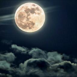 night moon darksky clouds darkclouds universe noche fullmoon sky freetoedit