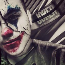 the_joker picsarteditingtutorial picsartchallenge