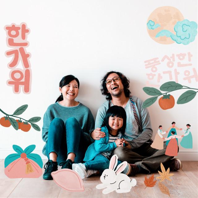 #추석, #한가위, #추석2020, #보름달, #즐거운한가위 #happychuseok #koreanthanksgiving