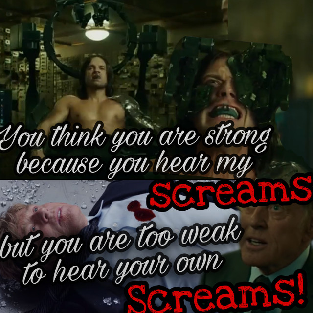 "Hi everyone!  I try a different thing i hope you like this  Text:""You think you are strong because you hear my screams, but you are too weak to hear your own screams!"" Thanks for the 31 followers!☺️   Tags: #buckybarnes #bucky #buckybarnesedit #jamesbuchananbarnes #jamesbuchananbuckybarnes #jamesbuckybarnes #thewintersoldier #wintersoldier #marvel"