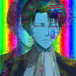 levi leviackerman leviedit leviackermanedit attackontitan attackontitanedit aot aotlevi anime animeedit animelevi animeaesthetic glitch glitchcore animeglitchedit freetoedit