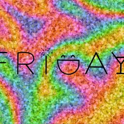 friday freetoedit