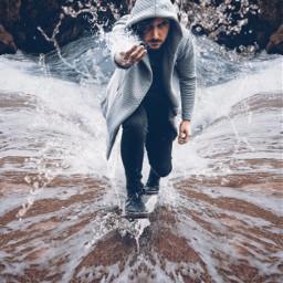 photomanipulation mirroreffect surreal editedstepbystep dodgereffect imagination creativity madewithpicsart freetoedit
