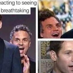 marvel avengers memes meme marvelmeme funny marvelmemes markruffalo