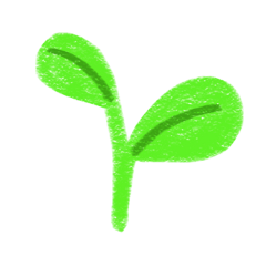 agere ageregression cute kidcore plant cottagecore leaf freetoedit