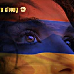 artsakh armenia wearestrongertogether wewillsurvive wewillwin freetoedit unsplash