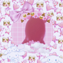 pink backroundedit freetoedit