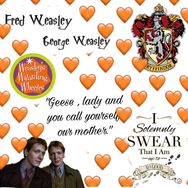 #weasleywizardwheezes