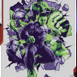 avengersendgame hulk brucebanner