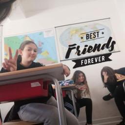 school schoolday backtoschool classroom freetoedit