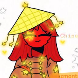 china countryhumans freetoedit