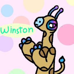 alienboi alien giraffe cute