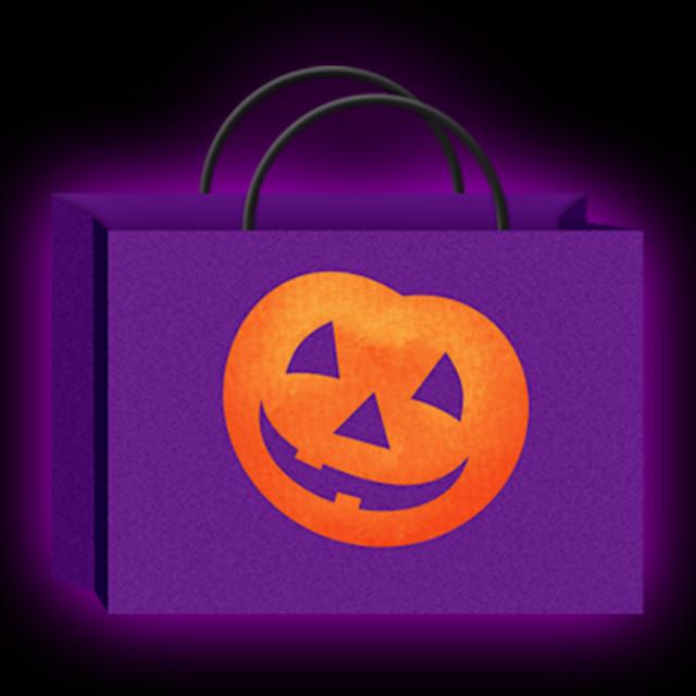 #regalo #halloween