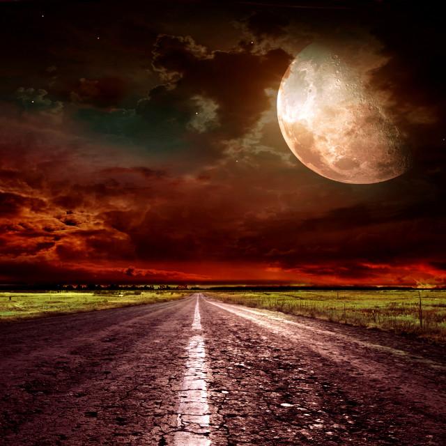 #moon #curvestool #hues #remixit #shutterstock