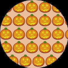 halloween fall jackolantern pumpkin wallpaper background freetoedit