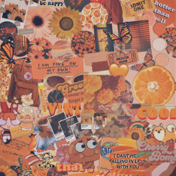 freetoedit itried autumm fall fallcollage collage vintage aesthetic lol octobercalendar