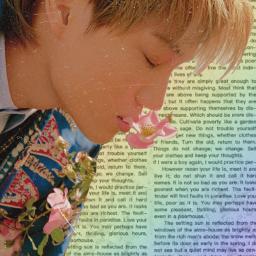 fanartofkai tattooday realpeople exo kai exokai fotoedit kai_exo idol exolove exokpop k-pop remix follow k