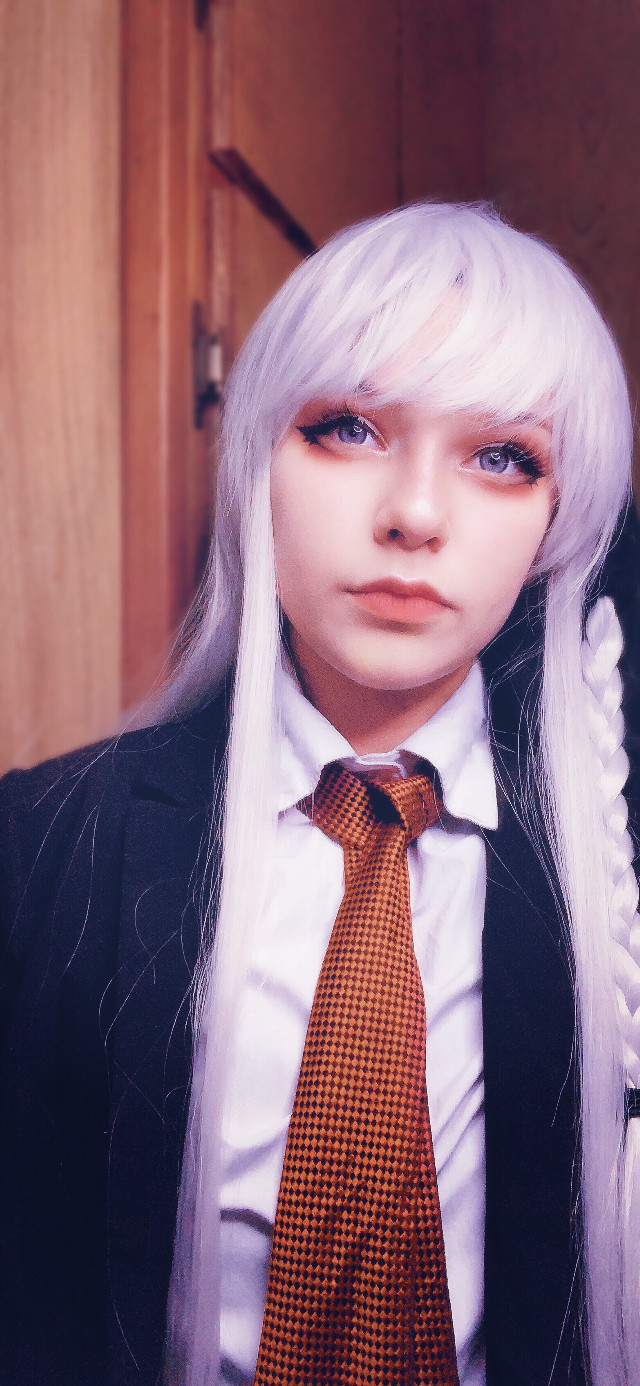 Kyoko Kirigiri 💀💀💀💀💀💀💀💀💀💀💀💀💀💀💀 Her birthday was Yesterday but I wasn't able to post this on time so I'm very sorry  💜💜💜💜💜💜💜💜💜💜💜💜💜💜💜                                 #kyokokirigiri #kyoko #kirigiri #danganronpa #danganronpakirigiri #danganronpacosplay #cosplaydanganronpa #cosplay #tokicosplays #toki_cosplays #tokicos #anime #animes #cosplays #cosplayer #cosplayers #cosplaying #cosplaylife #cosplayphotography #cosplayaesthetic #cosplayanime #cosplaymakeup #cosplayworld #cosplaywig #animecosplay