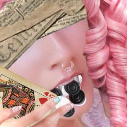 music pastel pink indieartist soft vintage freetoedit