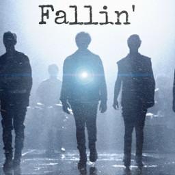 whydontwe whydontweedit whydontwemusic fallin' fallin'wdw newsong songcover movieposter fallin