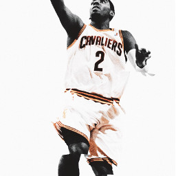 freetoedit cleveland color nocolor clevelandcavaliers cavaliers 2 layup kyrieirving kyrie kyrie2 irving nba nbaedits basketball