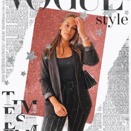 editing vogue photo picsart picsartedit freetoedit