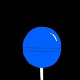 blue blu digitalpainting painting contemporaryartist