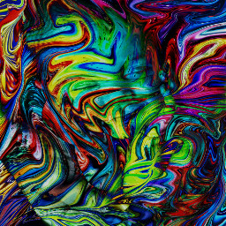 myedit abstractart colorchange stretchtool freetoedit