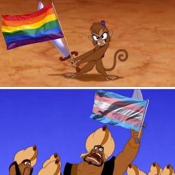 pride lgbtpride loveislove pridemonth2020 pridememes lgbtq lgbtlove lgbtcommunity lgbtrights gaypride pansexualpride bisexual polysexualpride nonbinarypride lesbianpride prideflag thishashtagdoesntexist